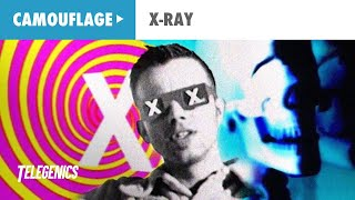 Camouflage - X-Ray (Official Music Video)