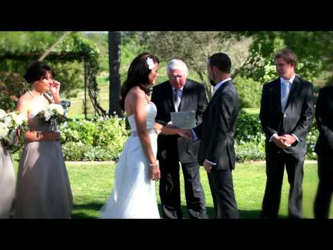 Wedding Highlights - Jessica + Dylan
