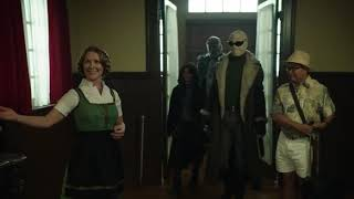 1x03 DOOM PATROL | Welcome to FUCHTOPIA