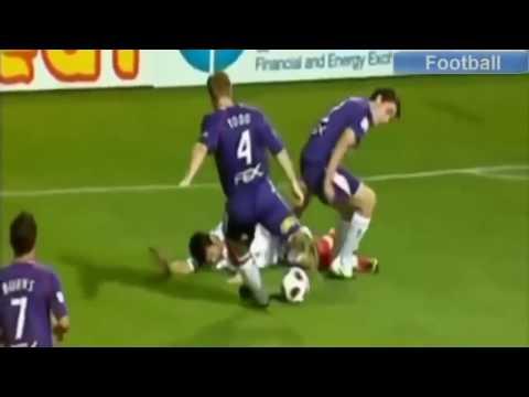 Футбол  Смешные моменты в футболе  Ржач полнейший