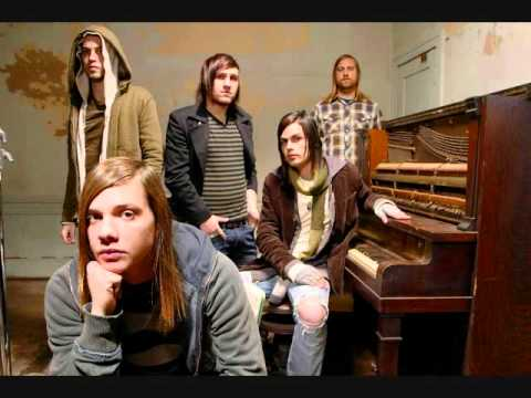 The Red Jumpsuit Apparatus- The Grim Goodbye