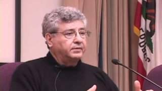 Ayad Al-Qazzaz UN Association talk on Egyptian Uprising .mp4 Thumbnail