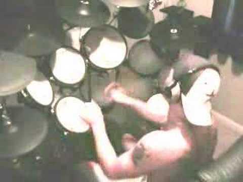 Drum Solo 36 By Jeff Killingsworth