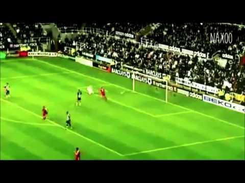 Steven Gerrard's Top 10 Goals Of All Time