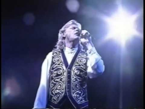 Jesus Christ Superstar - Australia 1992 - ACT 2 - Full Unpublished DVD