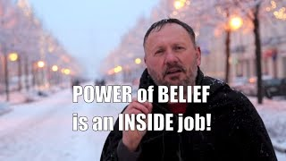 646 How To Use The Power of belief | LOA Neuroplasticity of the mind | Prayer That Works