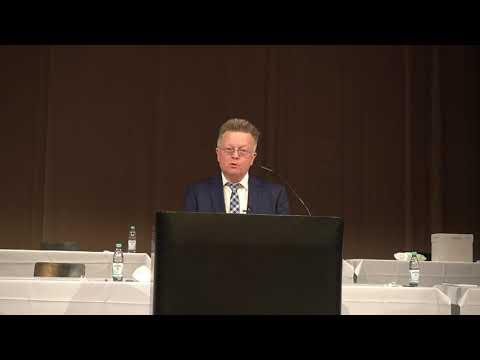 Haushaltsrede 2021 von Kämmerer Harald Schäfer