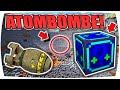 Lucky Block Atombombe ZerstÖrt Die Ganze Map! ● Minecraft: Lucky Block Battle video