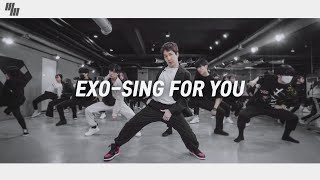 EXO 엑소 'Sing For You | Dance Choerography by NactaGil | LJ D…