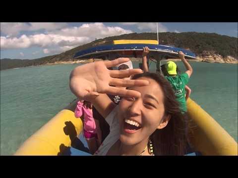 ISV 2015 Australia Video Montage