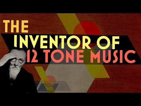 Who Invented TwelveTone Music?