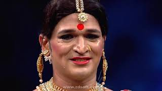 Saroj Khan Comments on Ashish Patil and Rutuja in High Fever
