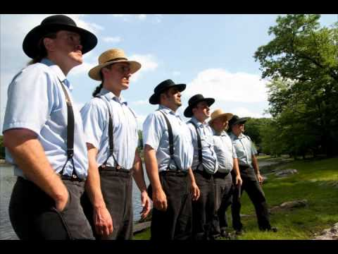 a study of the armish people Health among the amish where hutterites use industrialized farming whereas amish do not in a study people's helpers is an amish-organized network of.