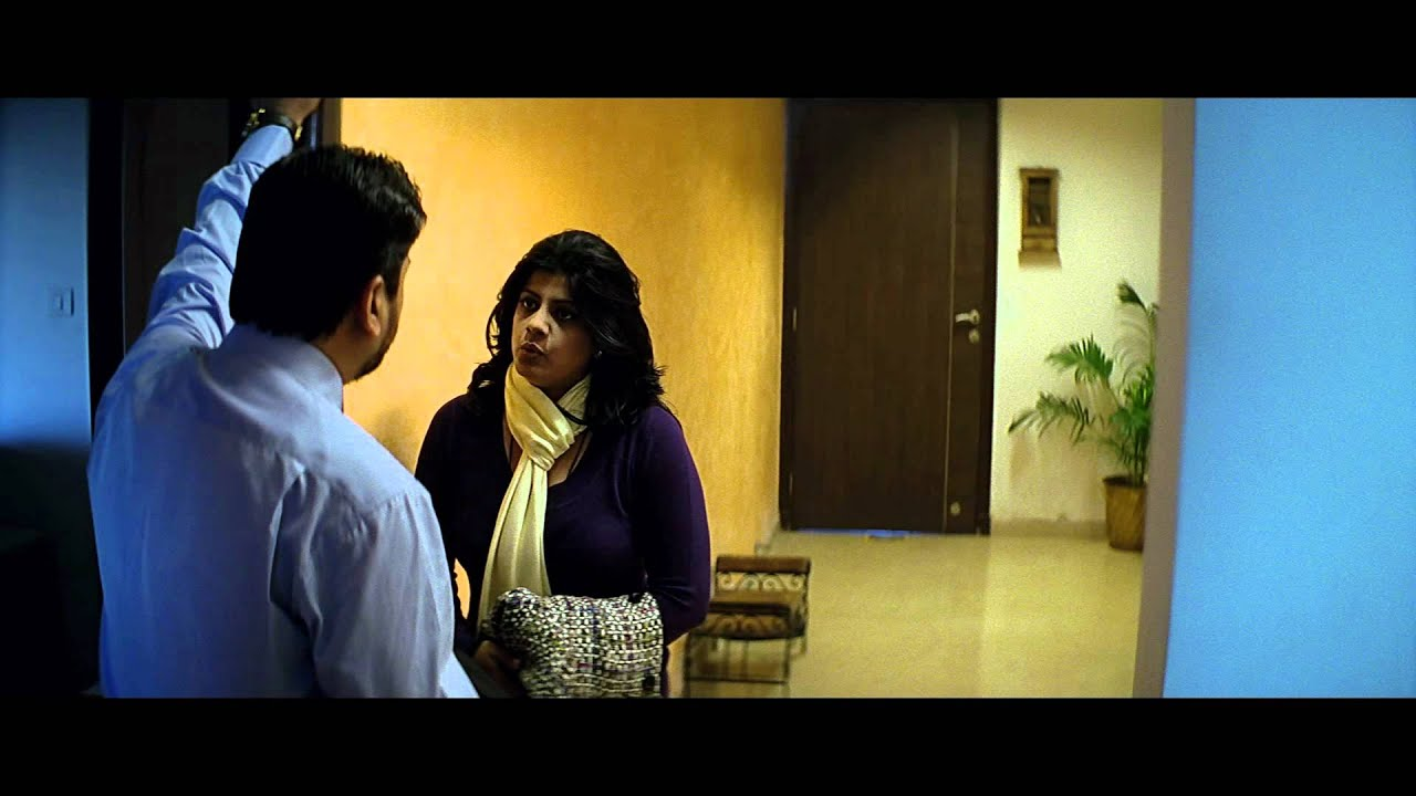 Theatrical Trailer of New Bollywood Movie- Yeh Khula Aasmaan { Latest Bollywood Movie of 2012}
