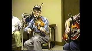 Jam Session and Dance at Wien, Missouri (clip #9) Pete McMahan playing Gold Rush
