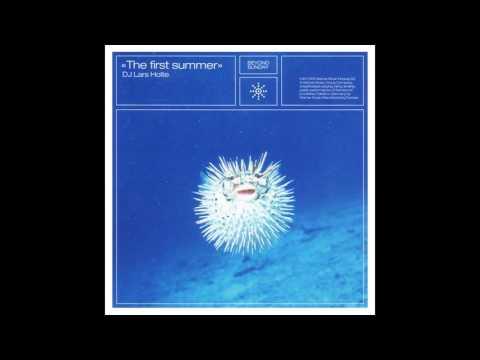 DJ Lars Holte - The First Summer