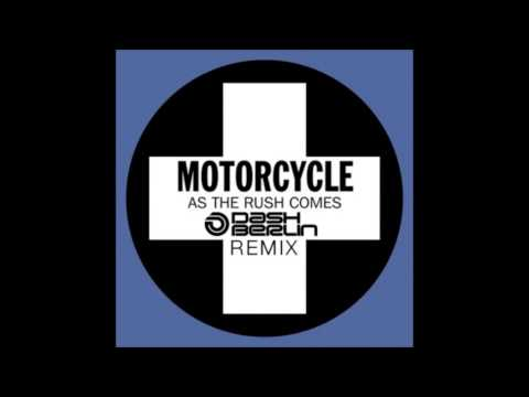 Gabriel & Dresden pres. Motorcycle - As The Rush Comes (Dash Berlin Remix)