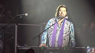 Alan Parsons Live Project Sirius Celebrity Theatre AZ 1/31/20
