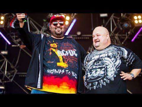 Piersi - Bałkanica / 20. Przystanek Woodstock 2014