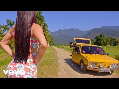 DJ Marlboro - Pelados Em Santos ft. MC Créu