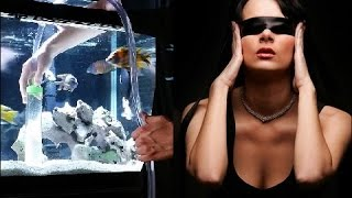 Take the GUESSWORK out of Aquarium Water Changes