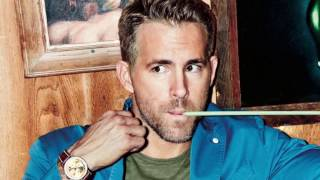 Ryan Reynolds  |  Ryan Reynolds style | Style Celebrity