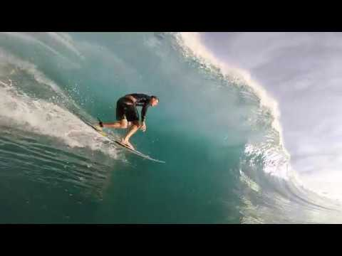 Puerto Rico Session – Atlantic Daze