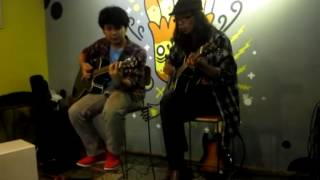 Download Video Seifuku ga Jama wo Suru (JKT48) - Fahrul & Rangga MP3 3GP MP4