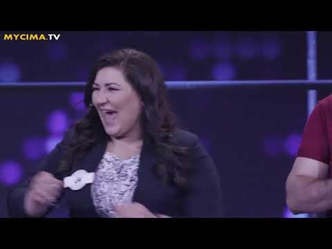 عائلة الشاطي في برنامج عائلتي تربح على قناة MBC Iraq