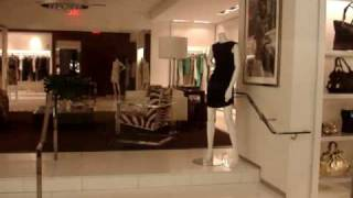 Michael Kors Boutique on Rodeo Drive Beverly Hills