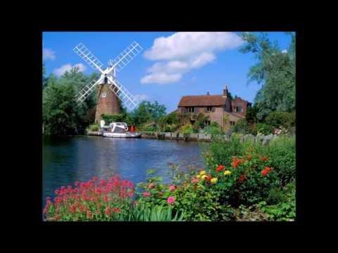 Čéši v Englandu Rady a práce - Uvítací video