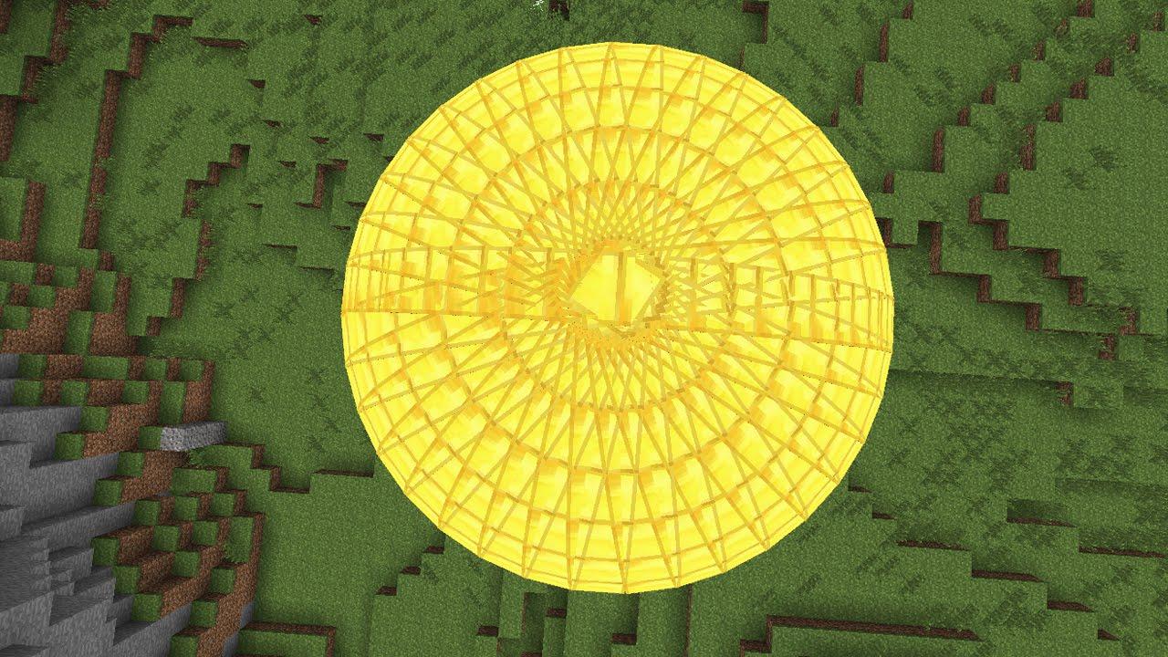 Minecraft Kreise Berechnen : kugeln und kreise in minecraft youtube ~ Themetempest.com Abrechnung