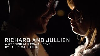 Richard and Jullien: A Wedding at Kawayan Cove