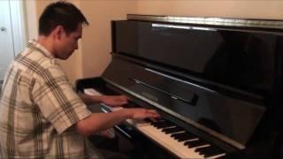 Jason Derulo - In My Head (Piano  Cover)