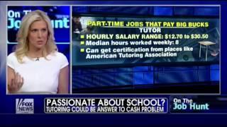 Looking for work  Cheryl Casone has your jobs scoop   Watch the video