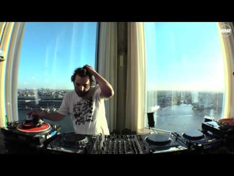 Tako [Redlight Records] Ray-Ban x Boiler Room 014 Amsterdam   DJ Set