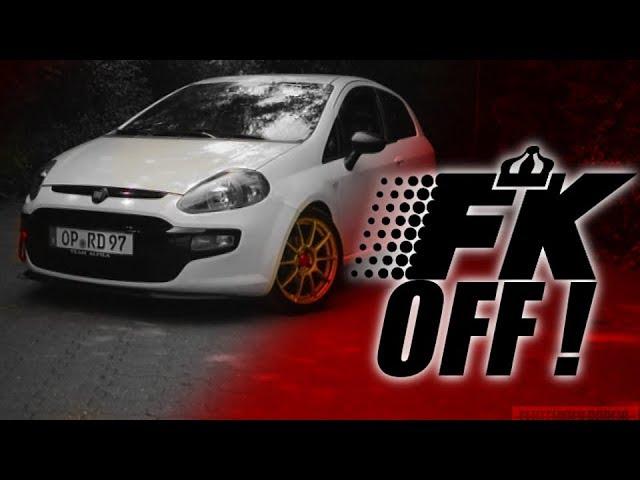QualitaTIEF besser | Fiat Punto Evo (Fahrwerk 2)
