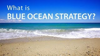 Introduction to Blue Ocean Strategy