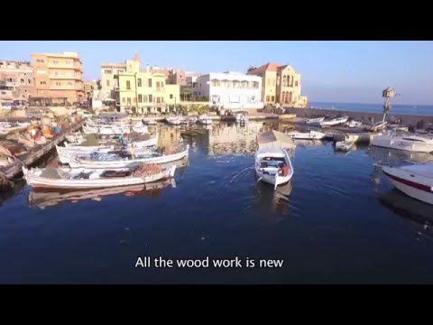 Cultural Heritage & Urban Development and Reconstruction in Lebanon