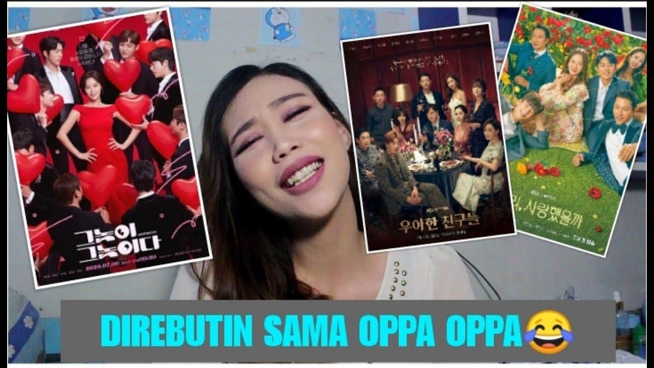 Update Drakor | DRAMA KOREA MULAI TAYANG JULI 2020