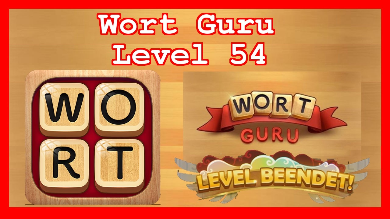 Wort Guru 48
