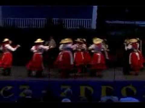 Polish Folk Song & Dance Ensemble
