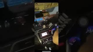 Honda city new delhi paschim vihar accident , driving video , dangerous accident , horrible accident