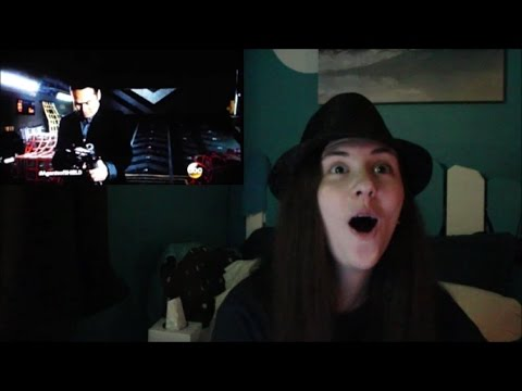 Agents of SHIELD S3 Ep22 - Ascension Reaction