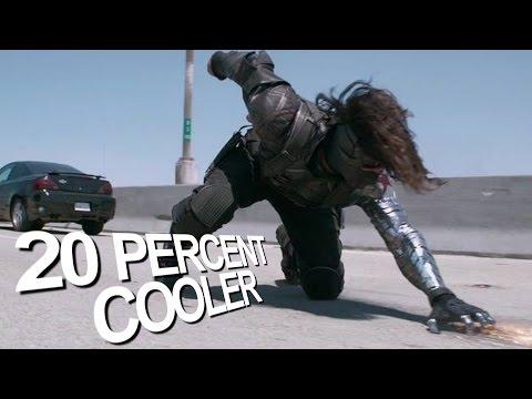 20% Cooler | Multi Badass Collab
