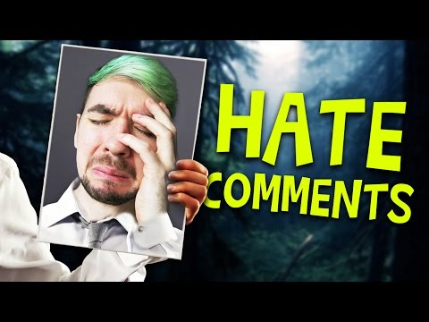 COMEBACK JACK | Reading Your Comments #98