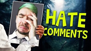Video COMEBACK JACK | Reading Your Comments #98 download MP3, 3GP, MP4, WEBM, AVI, FLV November 2017