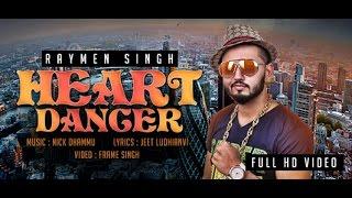 Raymen Singh - Heart Dancer