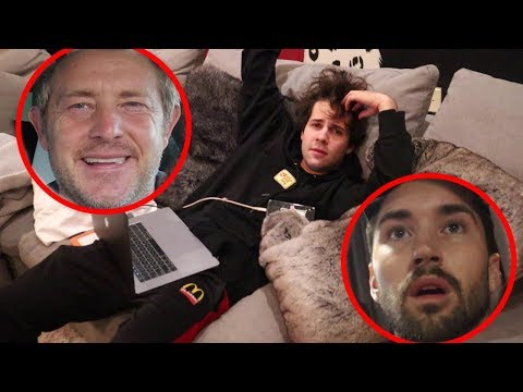 KICKED OUT OF HIS OWN HOUSE!!