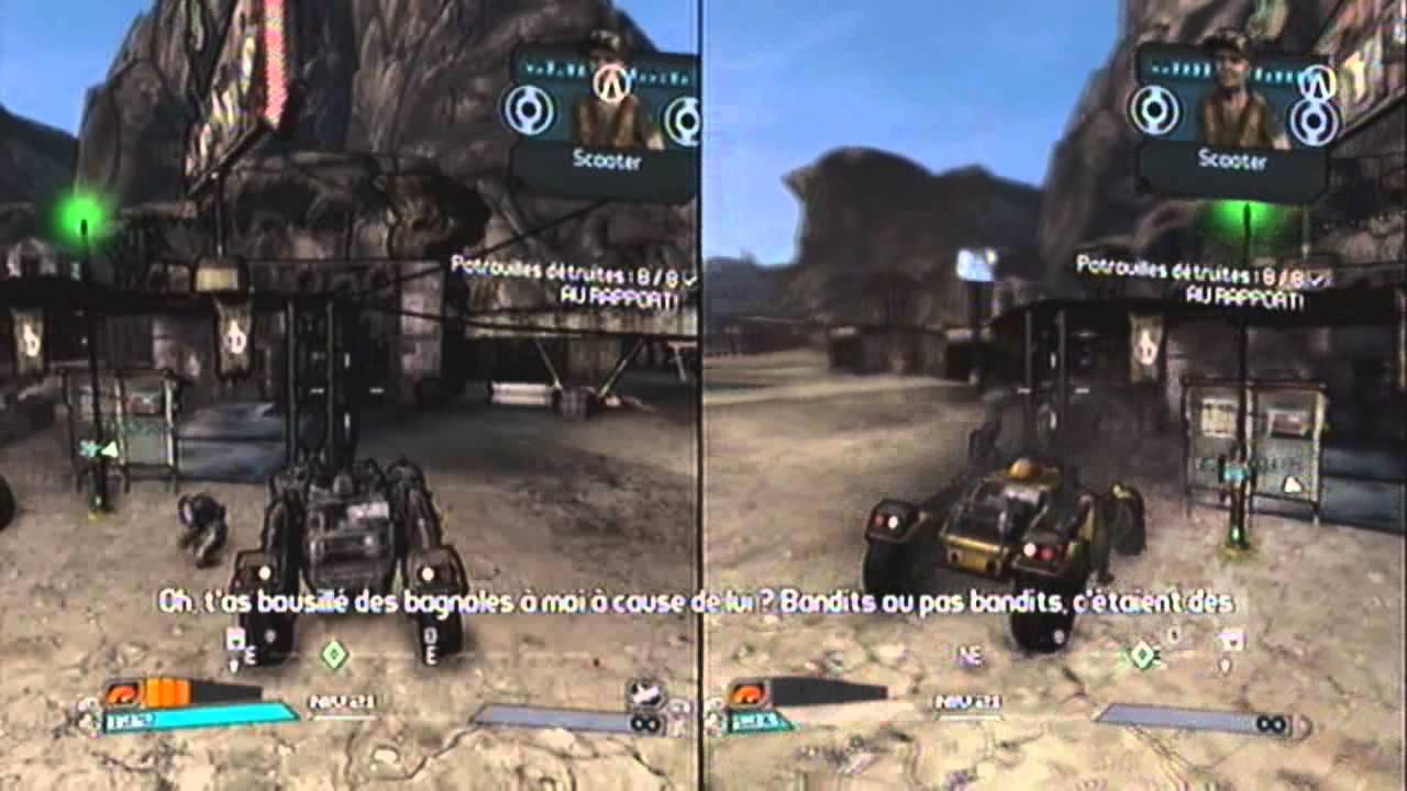jeux ps3 multijoueur ecran partagé